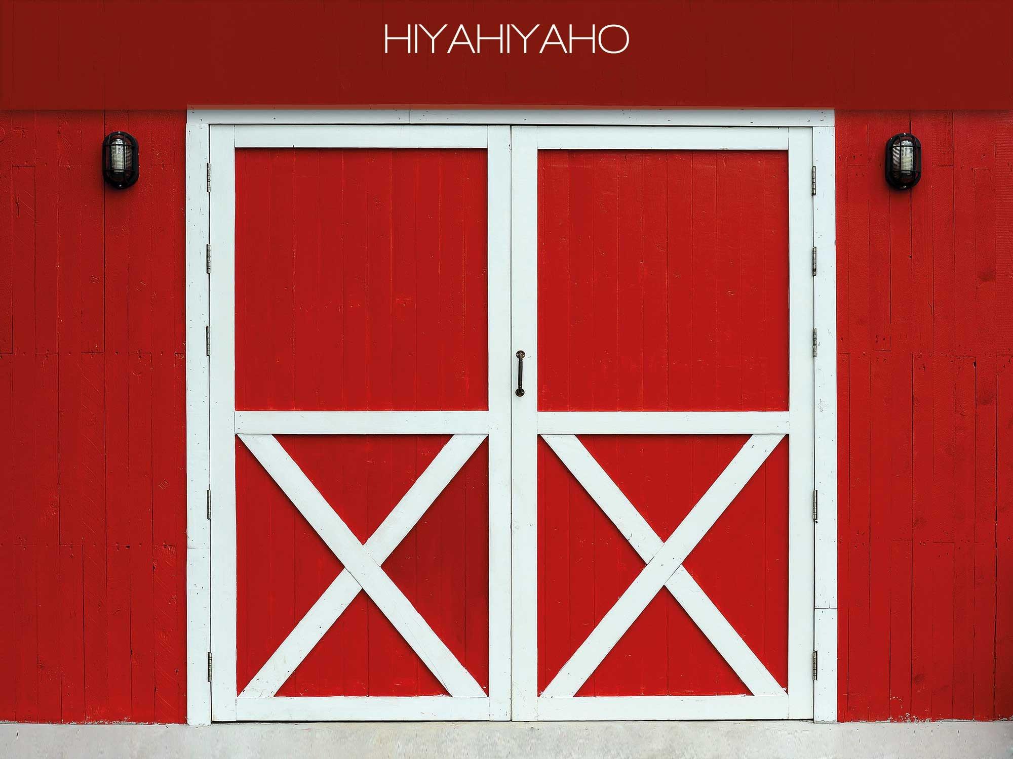 21 Hyahiyaho