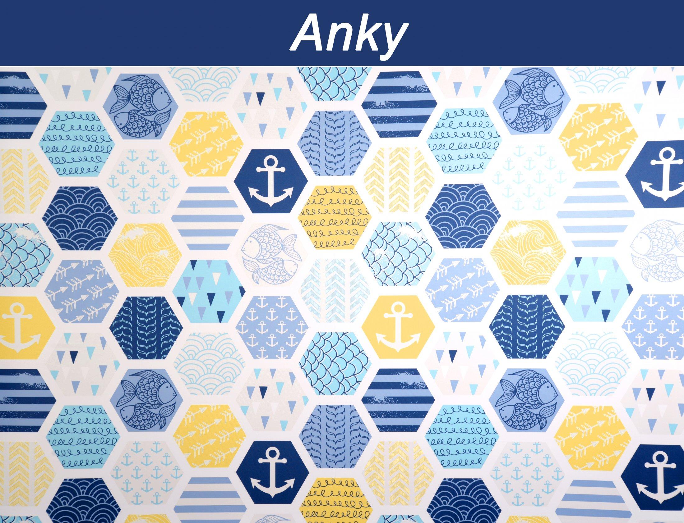 40 Anky