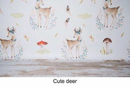 15 Cute Deer