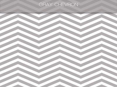 20 Gray-chevron