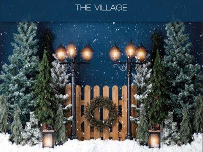 30 The Village